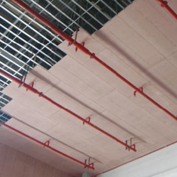 防火吊顶系统解决方案