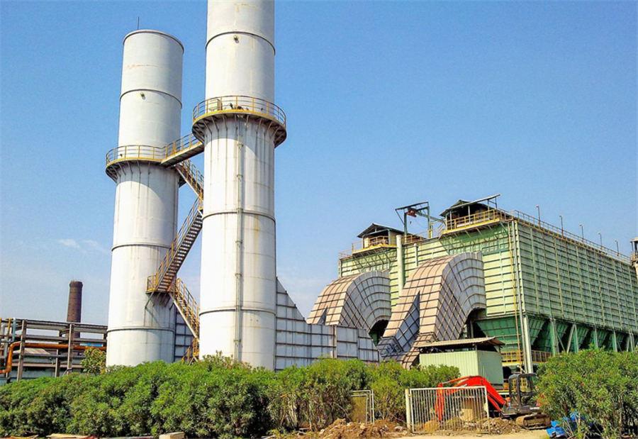武汉钢铁厂