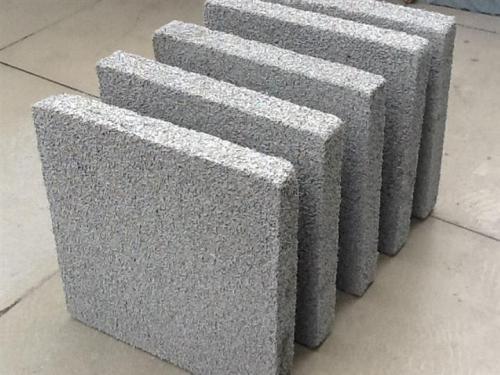 外墙保温装饰板使用的综合优势